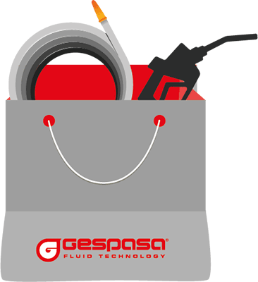 GESPASA-Shop